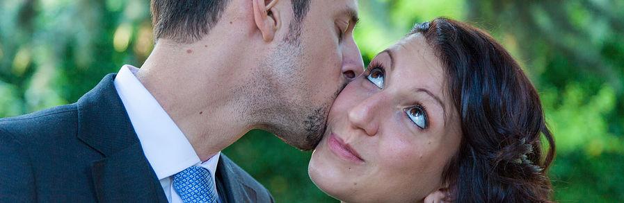 Amanda e Luca